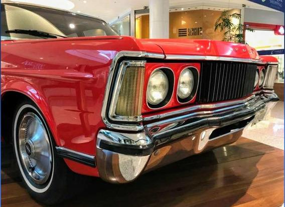 Ford Galaxie Landau 1981