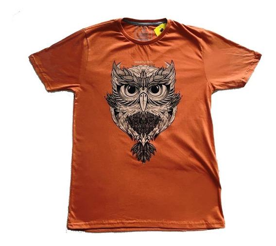 Camiseta T-shirt Masculina G Miraculous Algodão 30