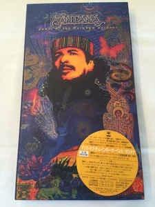 Santana Dance Of The Rainbow Serpent Box Set 3cds Importado