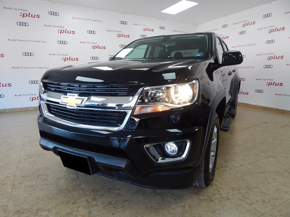 Chevrolet Colorado 2018 3.6 V6 Wt Paq. C 4x4 At