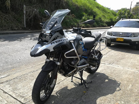 Bmw Gs1200 Adventure K51 2018 (02e)