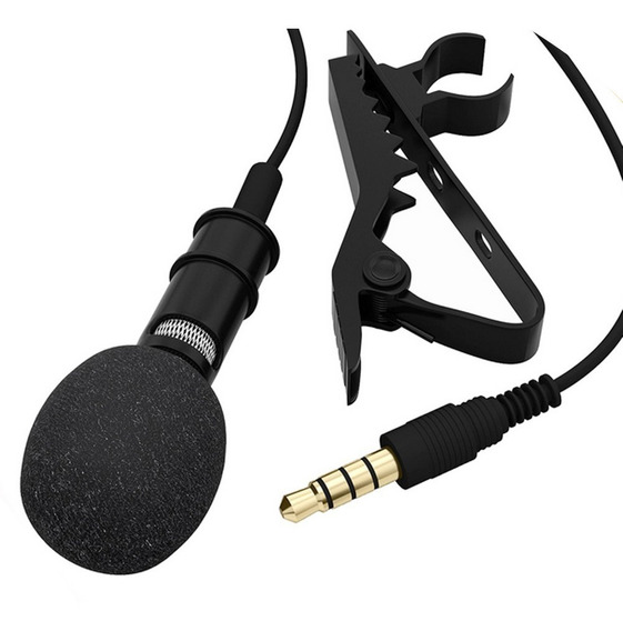 Microfone Simples Para Youtuber Mod.03 - Stocklar
