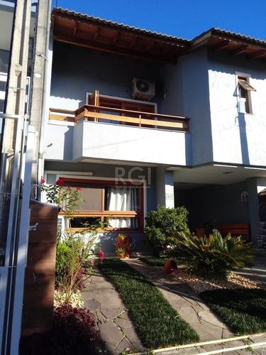 Casa Em Hípica Com 3 Dormitórios - Lu431333