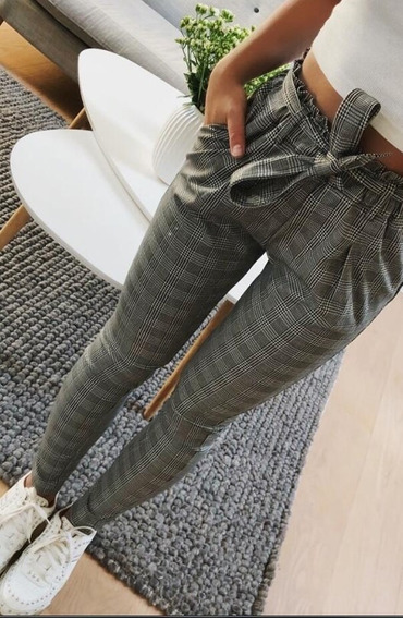 Pantalon Para Mujeres Moda Coreana Mercadolibre Com Pe