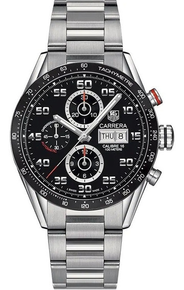 Reloj Tag Heuer Carrera Calibre 1887 Car2a10.ba0799