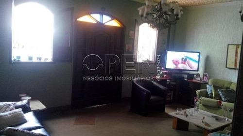 Casa Residencial À Venda, Campestre, Santo André - 795.000,00 - Ca0154