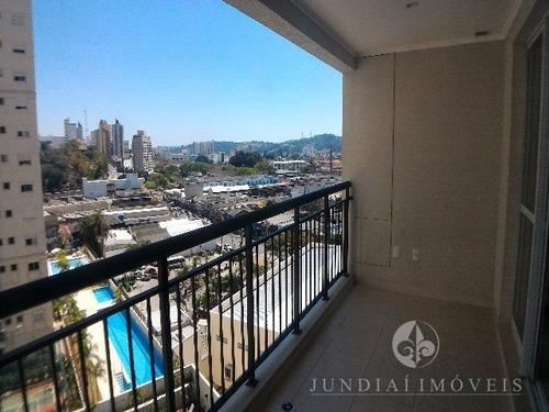 Vendo Apartamento Com Renda, Tipo Loft No In Design, Vila Arens Em Jundiaí, Com 48 M², Lindo, Andar Alto. - Ap00162 - 4853226