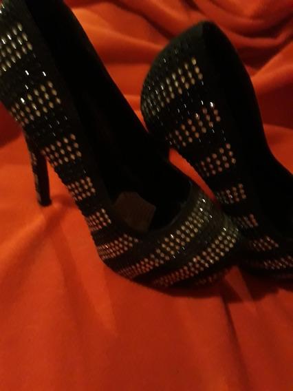 Zapatos Sweet 1 Solo Uso !! Practicamente Nuevos