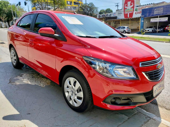 Chevrolet Prisma Lt 1.4 2015/2015 Flex 4p Manual