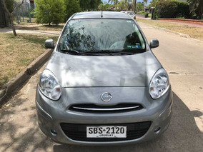Nissan March 1.6 Extra Full Impecable