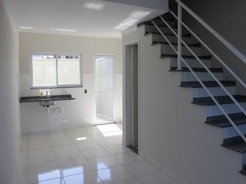Casa Á Venda No Éden - Sorocaba/sp - Ca08660 - 4880834