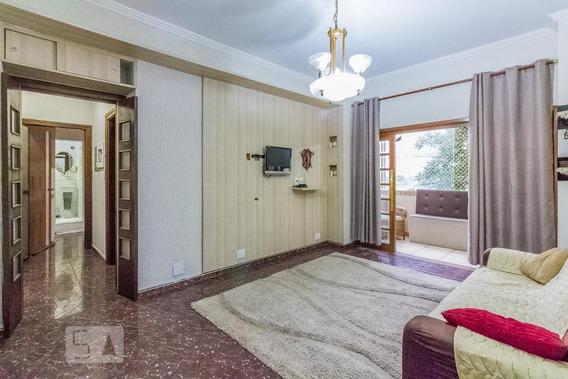 Apartamento Para Aluguel - Santa Cecília, 2 Quartos, 120 - 893093068