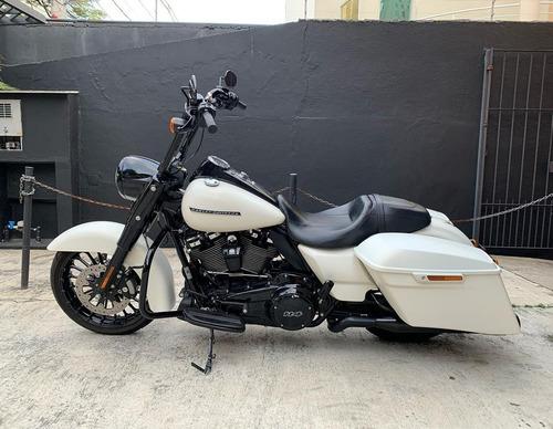 Harley Davidson Road King Especial