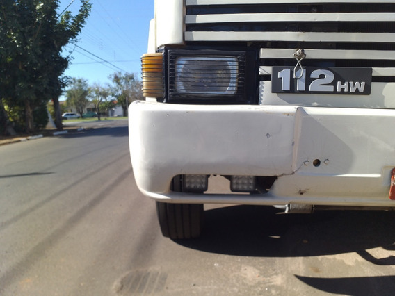 Scania Frontal 112/113