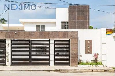 Venta De Casa En Col. Laguna De La Puerta, Tampico, Tamaulipas