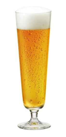 Taça Cerveja Chopp Copo Cerveja Cristal M