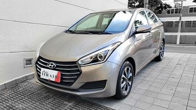 Hyundai Hb20 S 1.6 Automático 1 Million