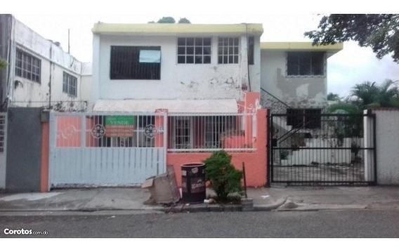 Uasd Alq Habitaciones Desde 8 A 12 Mil Pesos Calle Santgo