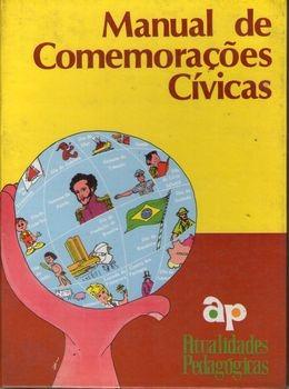 Manual De Comemorações Cívicas Sem Autor