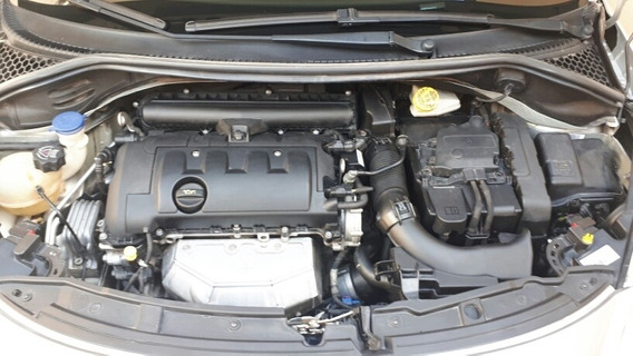Peugeot 207 1.6 5p Allure Mt 2013