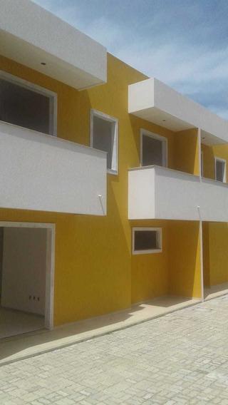 Apartamento Em Ipitanga, Lauro De Freitas/ba De 98m² 2 Quartos À Venda Por R$ 280.000,00 - Ap392108