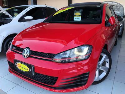 Volkswagen Golf 2.0 Gti Highline 16v Gasolina 4p