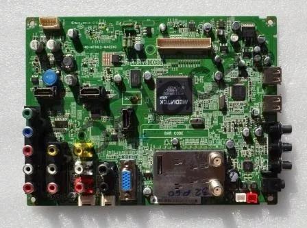 Placa Principal Philco Ph32m 40-mt10l2-mac2xg 40rv800bd