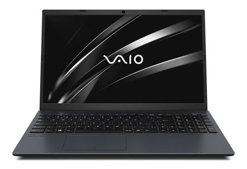Notebook Vaio Fe15 15.6 Hd I3-8130u 1tb 4gb Linux