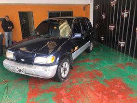Kia Sportage 2.2 4x4 D 1997
