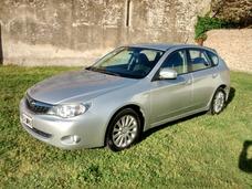 Subaru Impreza 2.0 R Awd 5p 2009 49.000 Kms