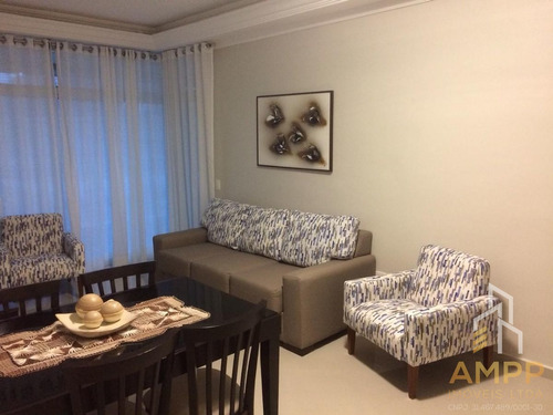 Imagem 1 de 15 de Apartamentos - Residencial - Condomínio Atalaia              - 591