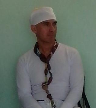 Babalawo Ifa Orula Santero Santeria Consulta Registro Ebbo