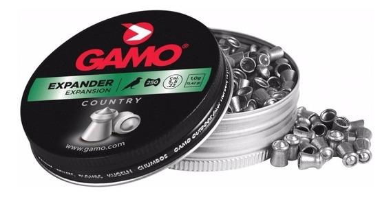 Diabolos Gamo Expander 5.5 Caja X 250
