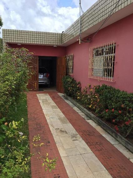 Casa Em Cruz De Rebouças, Igarassu/pe De 170m² 3 Quartos À Venda Por R$ 520.000,00 - Ca288423