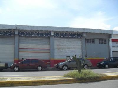 Bodega Comercial En Renta Av. Montesinos. Col. Centro.
