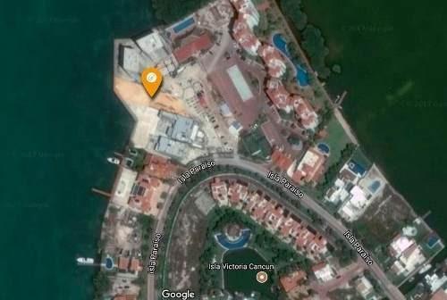 Terreno En Venta En Isla Dorada Vista A La Laguna
