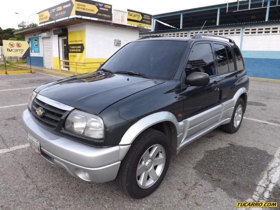 Chevrolet Vitara .