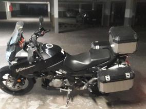 Suzuki Vstrom Ld 1000 Cc