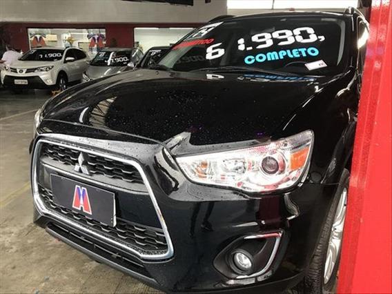 Mitsubishi Asx 2.0 4x4 Awd 16v