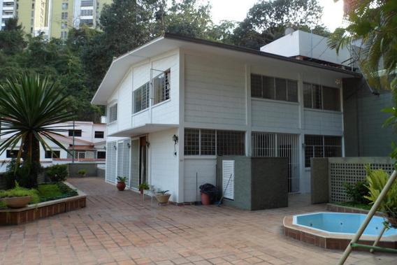Casa En Venta Colinas De Bello Monte Mls #19-3040