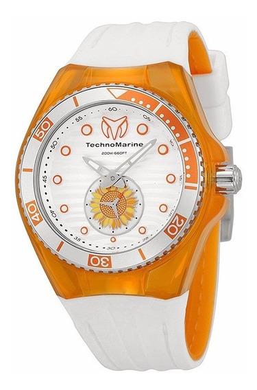 Reloj Technomarine Beach Edición Limitada 113023