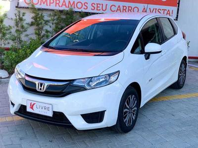 Honda Fit Dx Cvt