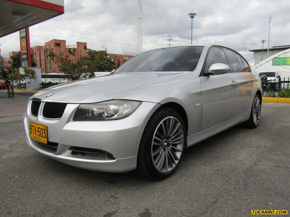 Bmw Serie 3 20i Tp 2000 Aa 6ab Abs