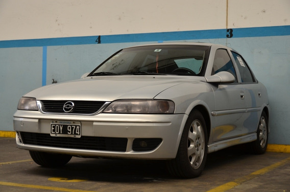 Chevrolet Vectra 2.2 Cd 2.2 2004