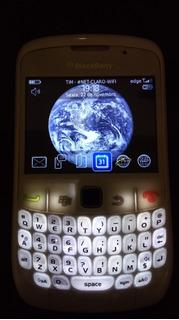 Celular Blackberry Curve Original