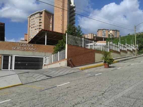 Apartamento Mirávila 2 Habitaciones + Terraza 30 M2