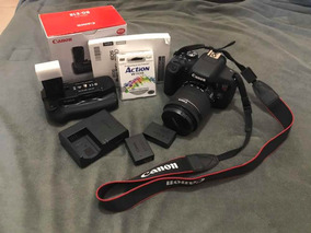 Kit Canon T6i