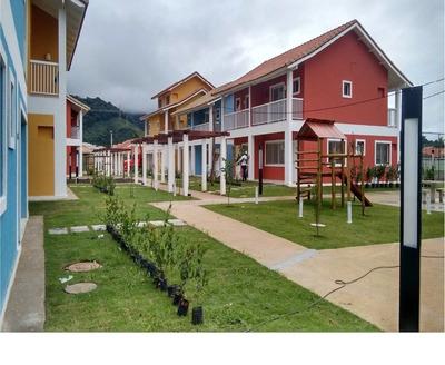 Casa 3 Quartos Suíte Em Condominio No Sahy