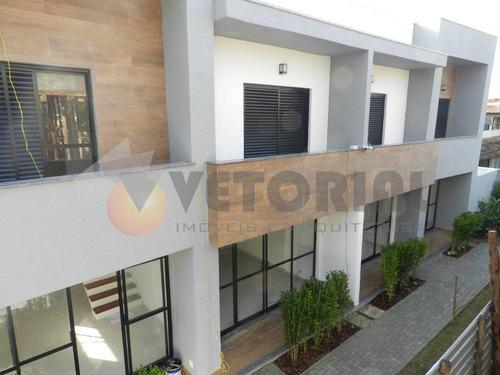 Sobrado Com 2 Dormitórios À Venda, 97 M² Por R$ 386.000,00 - Pontal De Santa Marina - Caraguatatuba/sp - So0124