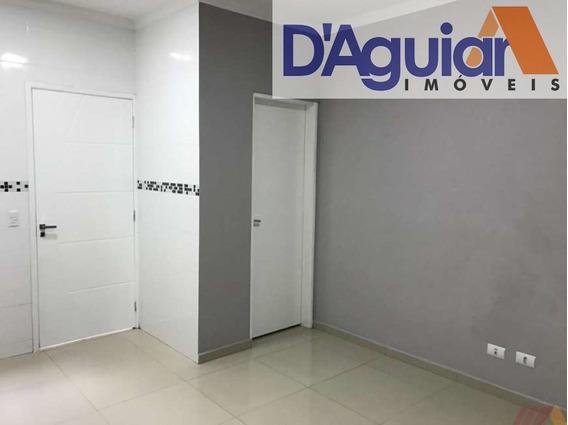 Kitnet No Carandiru, Próximo Da Penitenciaria Feminina Com Dois Dormitórios E Cozinha - Dg2271